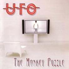 """UFO """"The Monkey Puzzle"""""""