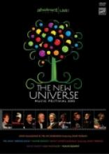 """Abstract Logix Live! """"New Universe Music Festival 2010"""""""