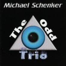 """Michael Schenker """"The Odd Trio"""""""