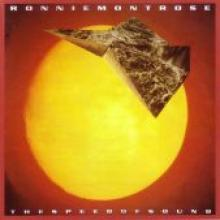 """Ronnie Montrose """"The Speed Of Sound"""""""