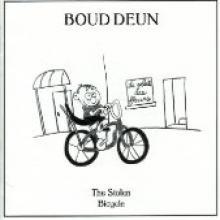 """Boud Deun """"The Stolen Bicycle"""""""