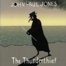 """John Paul Jones """"The Thunderthief"""""""