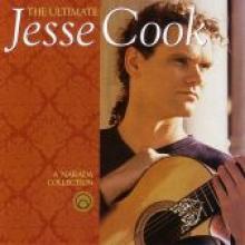 "Jesse Cook ""The Ultimate Jesse Cook"""