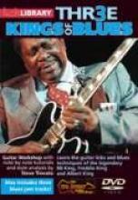 "Steve Trovato ""Three Kings Of Blues"""