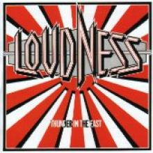 """Loudness """"Thunder In The East"""""""