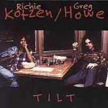 """Kotzen/Howe """"Tilt"""""""
