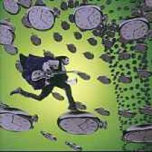 "Joe Satriani ""Time Machine"""
