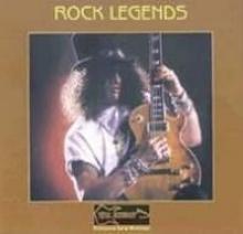 "Total Accuracy ""Rock Legends"""