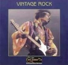 "Total Accuracy ""Vintage Rock"""