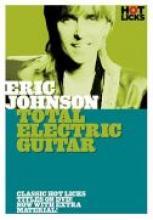 "Eric Johnson ""Total Electric Guitar"""