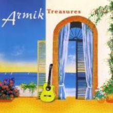 "Armik ""Treasures"""