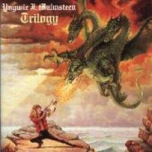 """Yngwie J. Malmsteen """"Trilogy"""""""