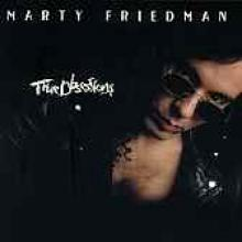 "Marty Friedman ""True Obsessions"""