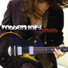 "Robben Ford ""Truth"""