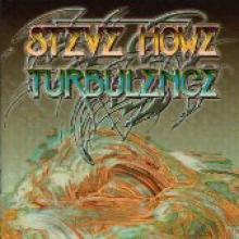 "Steve Howe ""Turbulence"""