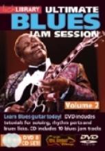 """Stuart Bull """"Ultimate Blues Jam Session, Vol. 2"""""""