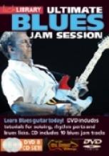 """Stuart Bull """"Ultimate Blues Jam Session"""""""