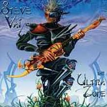 "Steve Vai ""The Ultra Zone"""