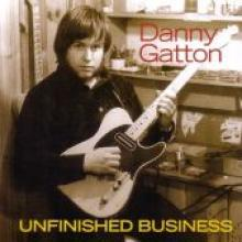 "Danny Gatton ""Unfinished Business"""