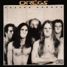 "Dixie Dregs ""Unsung Heroes"""