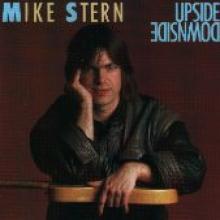 """Mike Stern """"Upside Downside"""""""