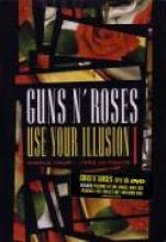 "Guns 'N' Roses ""Use Your Illusion I"""