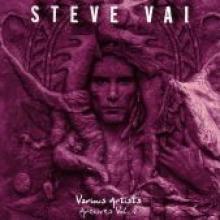 "Steve Vai ""Various Artists - Archives Vol. 4"""