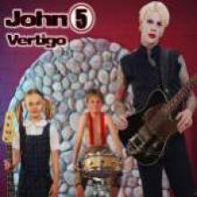 """John 5 """"Vertigo"""""""