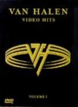 """Van Halen """"Video Hits Volume 1"""""""