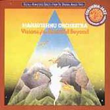 "Mahavishnu Orchestra ""Visions Of The Emerald Beyond"""