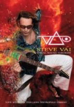 "Steve Vai ""Visual Sound Theories"""