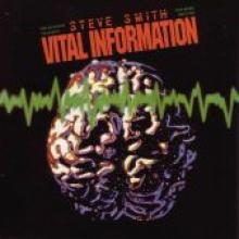 "Steve Smith ""Vital Information"""