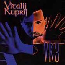 """Vitalij Kuprij """"VK3"""""""