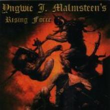 """Yngwie J. Malmsteen """"War To End All Wars"""""""