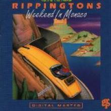 "Rippingtons ""Weekend In Monaco"""
