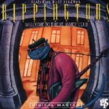 """Rippingtons """"Welcome To The St. James' Club"""""""