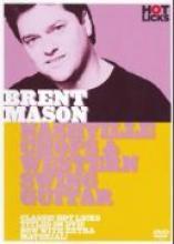 "Brent Mason ""Nashville Chops & Western Swing Guitar"""