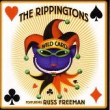 "Rippingtons ""Wild Card"""