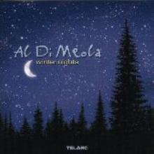 "Al DiMeola ""Winter Nights"""