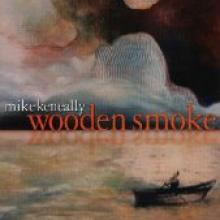 "Mike Keneally ""Wooden Smoke"""
