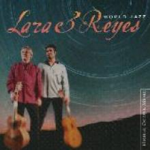 "Lara/Reyes ""World Jazz"""
