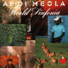 """Al DiMeola """"World Sinfonia"""""""