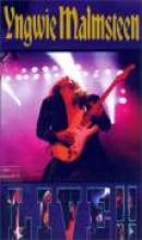"""Yngwie Malmsteen """"Live!!"""""""