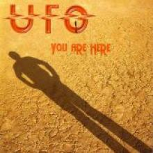 "UFO ""You Are Here"""