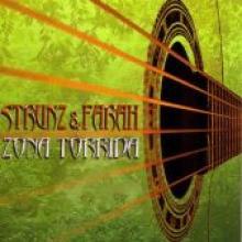 """Strunz/Farah """"Zona Torrida"""""""