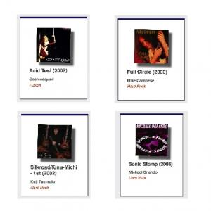 All-Time Best Selling Albums 31-60