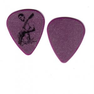 Dan McAvinchey Signature Purple