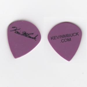 Kevin M. Buck Signature