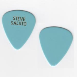 Steve Saluto Blue