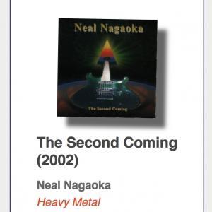 "#14: Neal Nagaoka ""The Second Coming"""